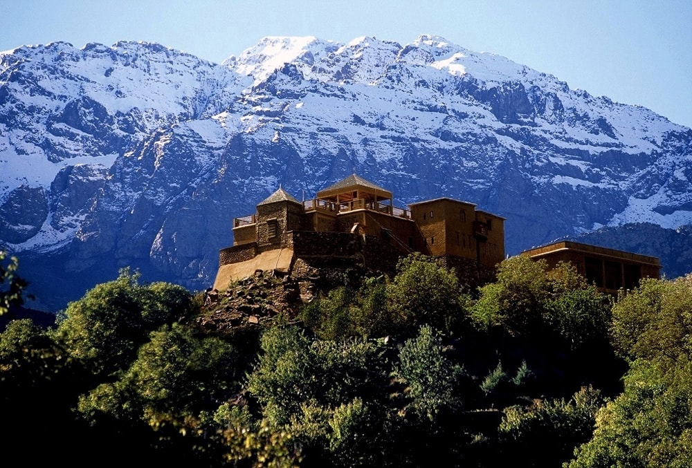 kasbah toubkal Excursion 1462272352