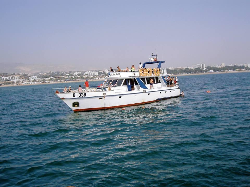 romenade en mer agadir 1534254096